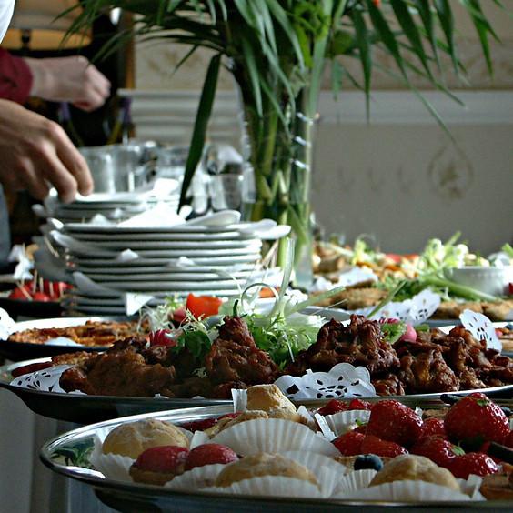 Banquet & Entertainment