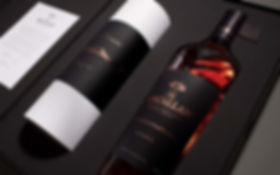 Macallan Luxury Packaging