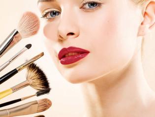 Eloge au maquillage