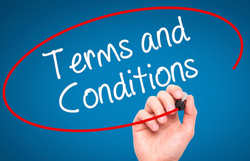 terms-and-conditions-generator-free-onli