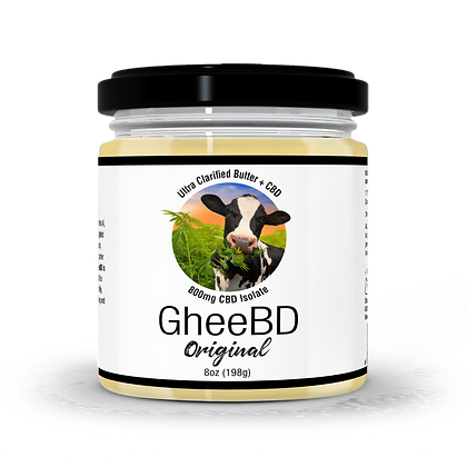 GheeBD Original - Isolate