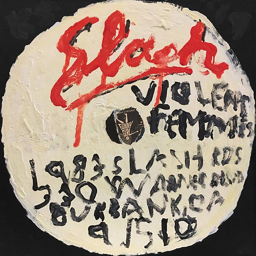 Violent Femmes - First Record, 2019
