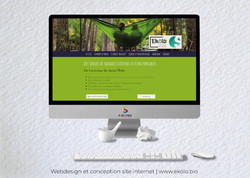 Idées Folles - Site web Ekolo