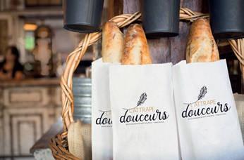 Nos pains, savoureux