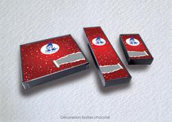 Idées Folles - Emballages chocolats