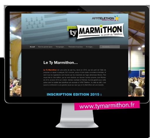 Ty Marmithon