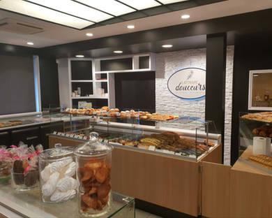 Boulangerie Sainte-Thérèse