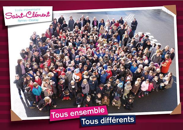 Tous ensemble à Saint-Clément