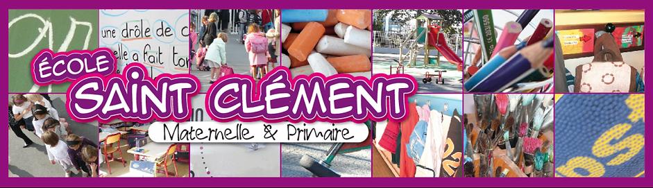 école Saint-Clément à Rennes