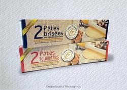 Idées Folles - Packaging Cobral