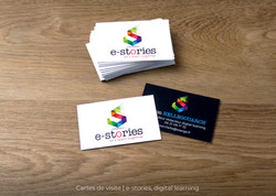 Idées Folles - Cartes e-stories