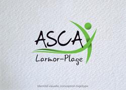 Idées Folles - Logotype Asca