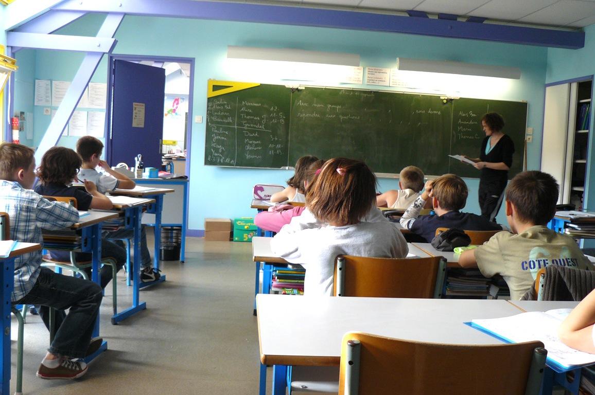 Saint-Clément image Classe
