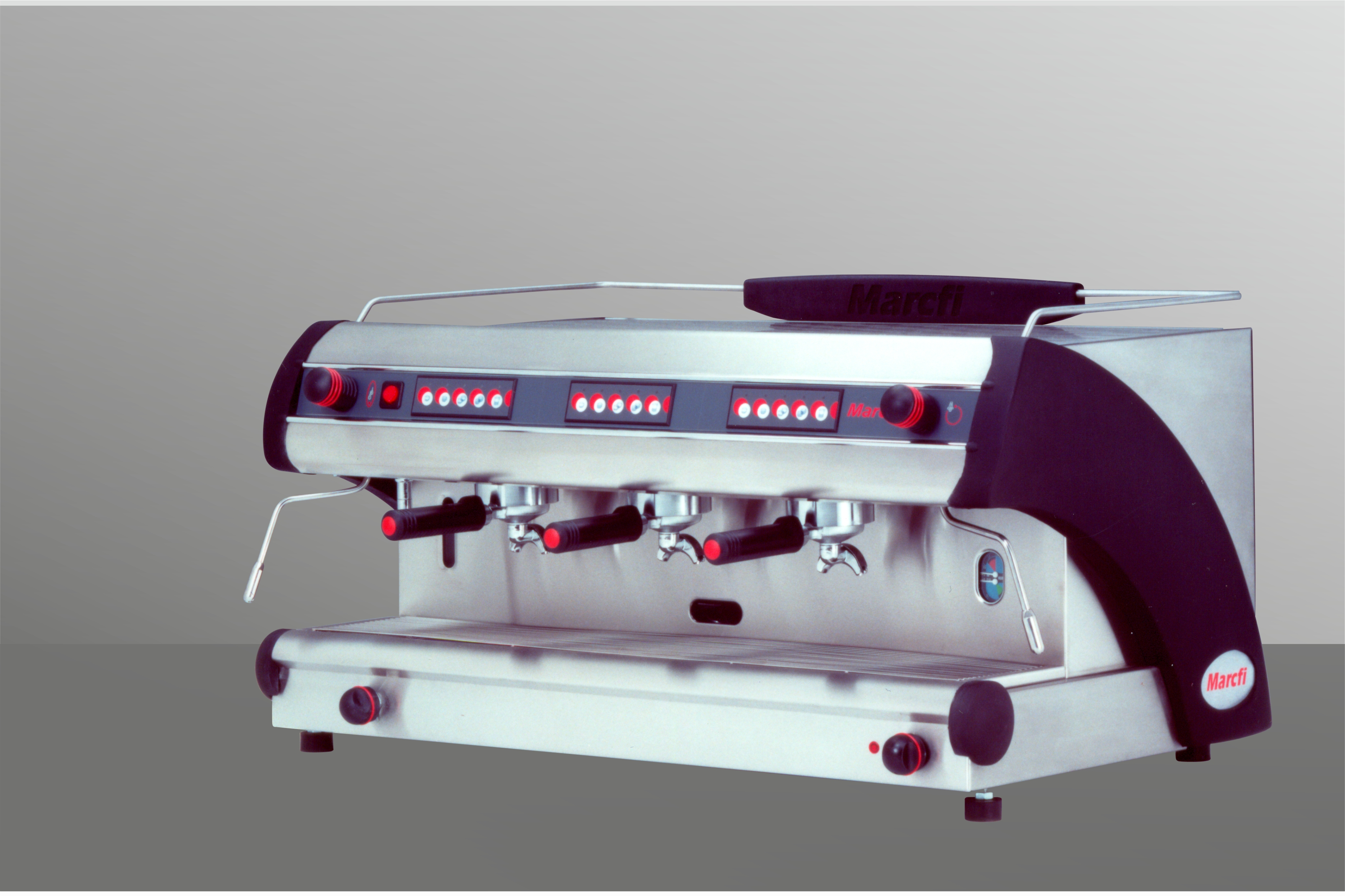 PROFESIONAL COOFFE MACHINE