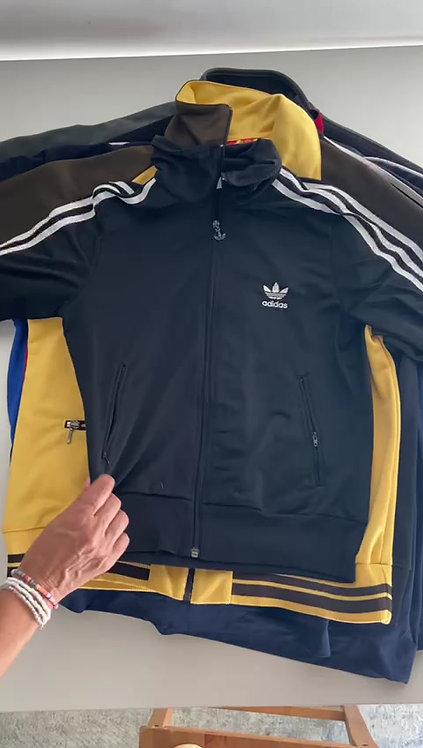 10 X Track-Jacket