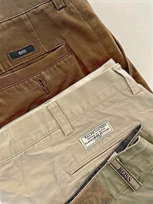 12 KG pantalones de Marca Premium