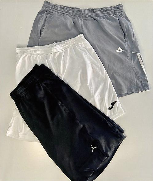 15 X Mix de Pantalones Cortos de Chandal