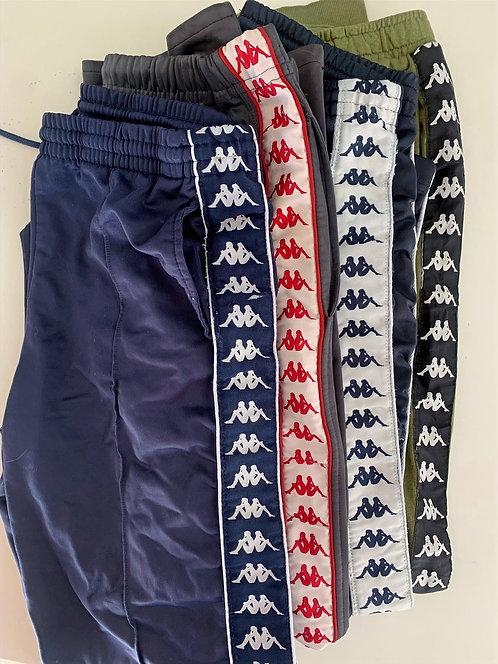 10 X pantalones de chandal