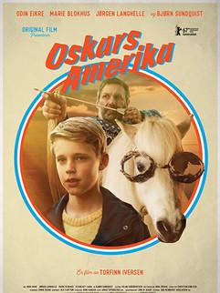 Oskar's Amerika (2017)