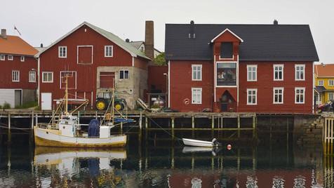 Photo: Espen Mortensen