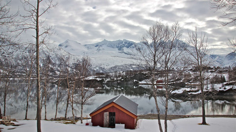 Photo: Bjørnar Thoresen