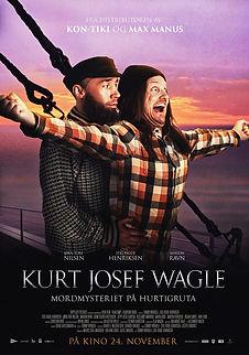 Kurt Josef Wagle and the Murder Mystery