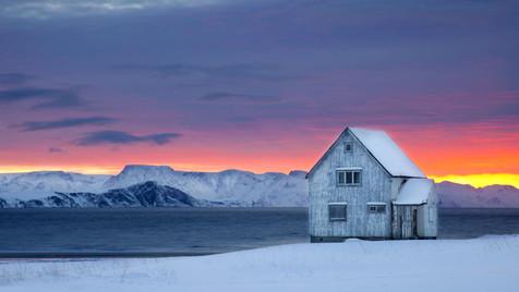 Photo: Anne Olsen-Ryum