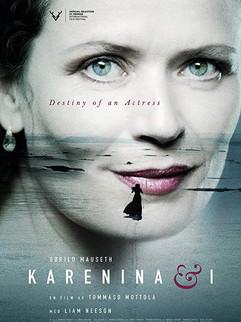 Karenina & I (2017)