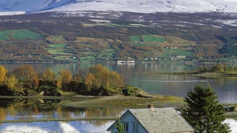 Photo: Baard Løken