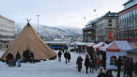 Photo: Knut Hansvold