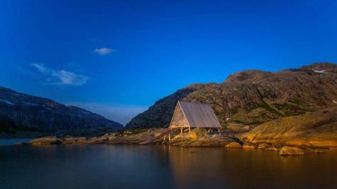 Photo: Jan Inge Larsen
