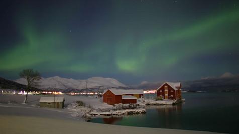 Photo: Frank Andreassen