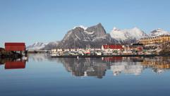 Photo: Roger Johansen
