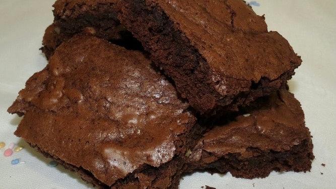 Brownies (1 dozen)
