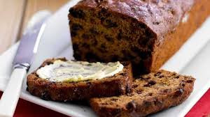 The 5 Cup Fruit Loaf