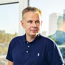Ron van Valkengoed Company Profielfoto c