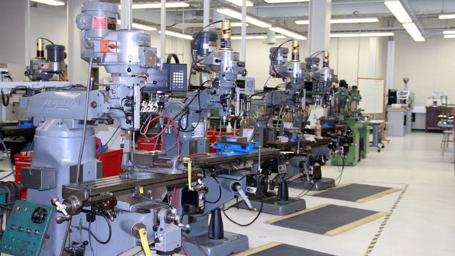 PolyTech Robotics
