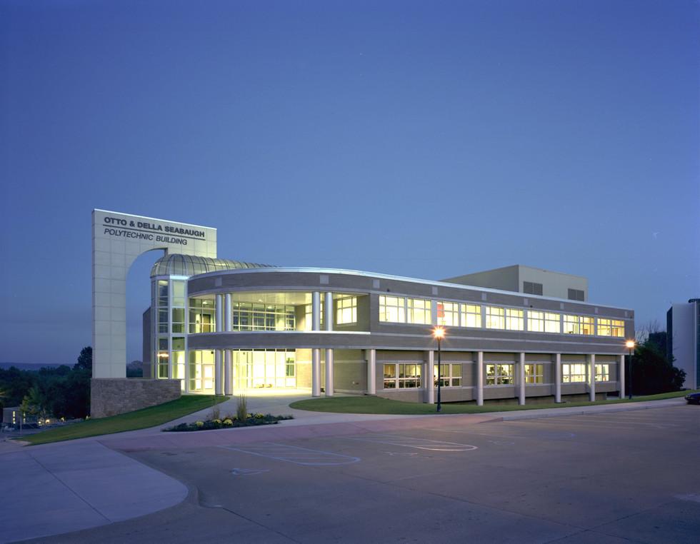 Seabaugh Polytechnic Building