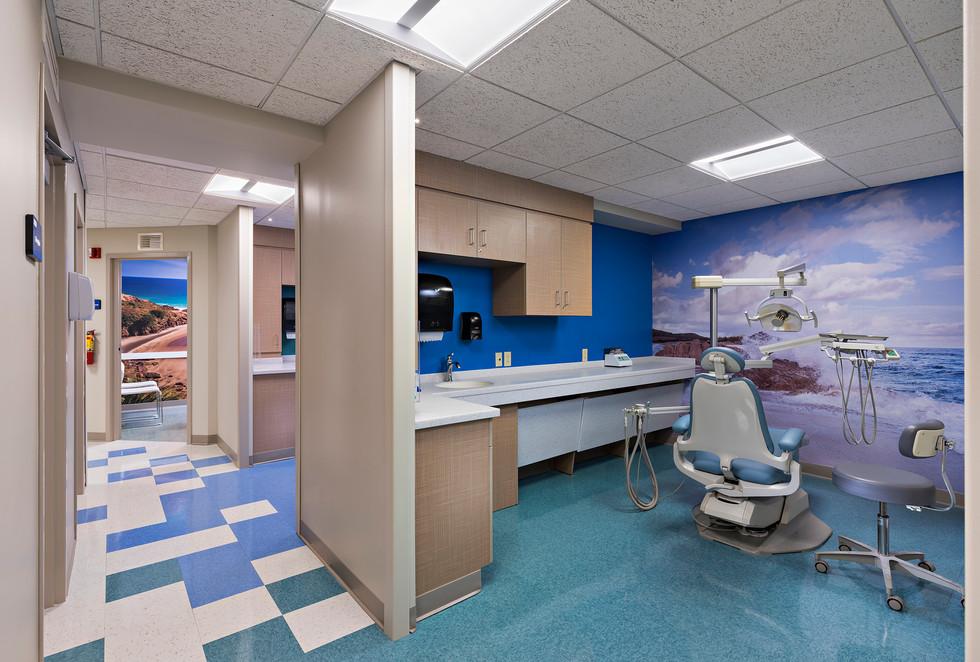 Center for Advanced Dental Education