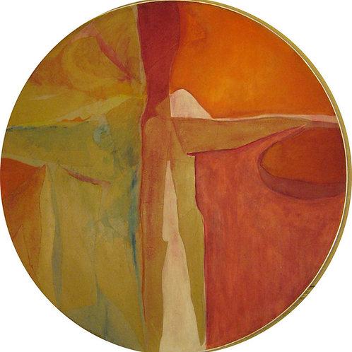 Reaching for Center (1970)