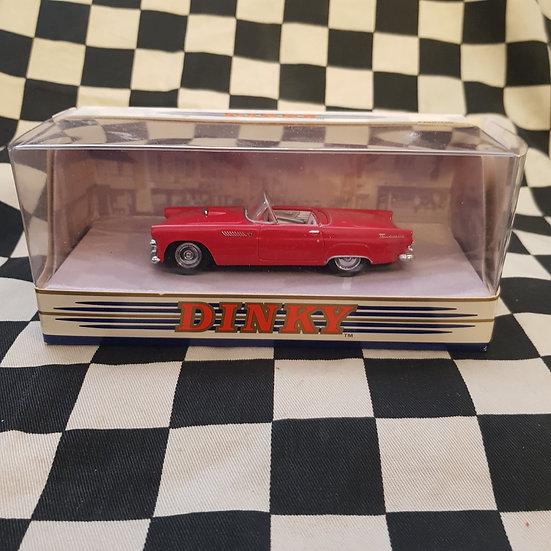 Dinky 1:43 1955 Ford Thunderbird Boxed
