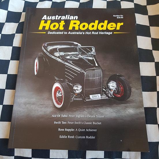 Australian Hot Rodder #6