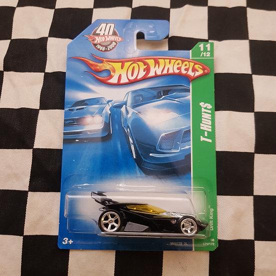 Hot Wheels 2008 SUPER TREASURE HUNT Drift King