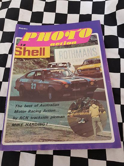 Racing Car News . PHOTO ACTION magazine Motor Racing Photos
