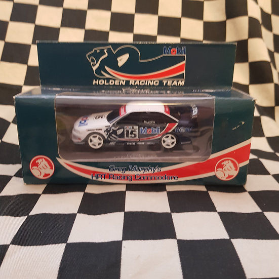 Classic Carlectables 1:43 Holden Racing Team HRT Commodore Greg Murphy