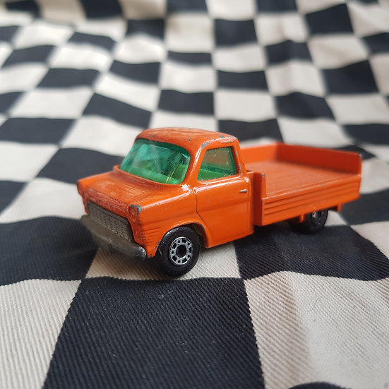 Matchbox Vintage Loose Ford Transit