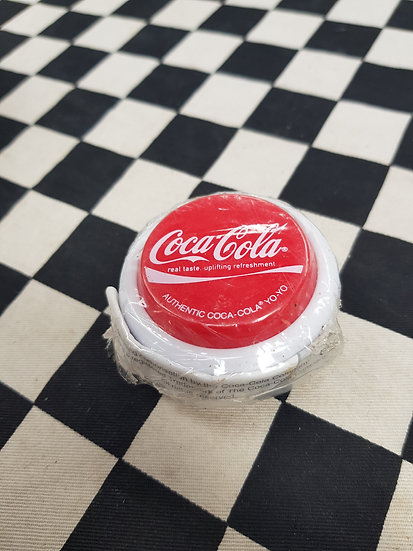 Original Coke YoYo