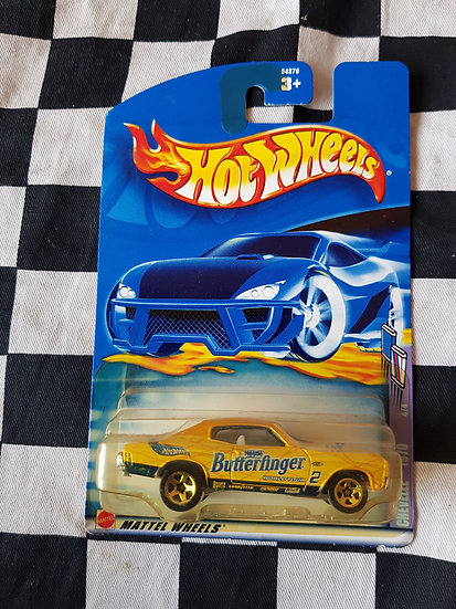 Hot Wheels 2000 1970 Chevelle