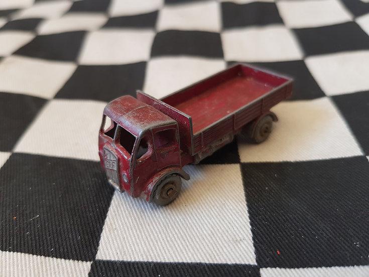 Vintage Lesney ERF Stake Truck