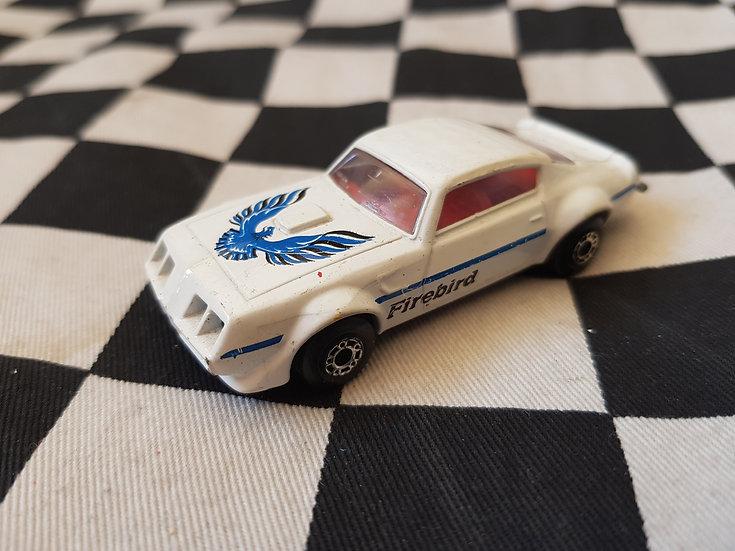 Matchbox Superfast Pontiac Firebird